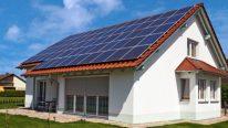 Dünyada Güneş Panelleri Kullanımı Artı
