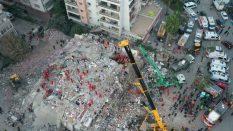 Türkiye'deki Büyük Depremler